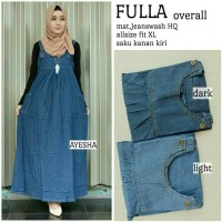 fulla overall by Ayesha