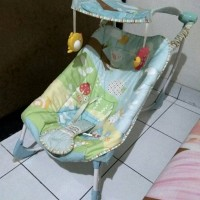 Jual Bouncer Fisher Price Murah