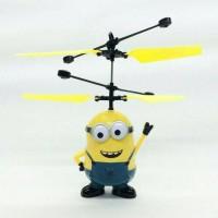 Jual Promo Flying Minion / Minion Terbang / Boneka Terbang Murah Murah