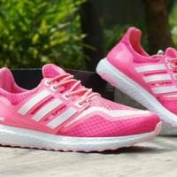 Sepatu Adidas Utra Boost Running Casual Women Wanita Lari