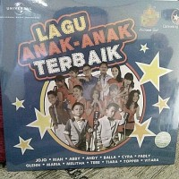 Cd Lagu Anak-Anak Terbaik ( Junior). Mp3 / Audio.