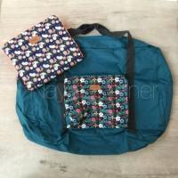 Jual Big Folding Bag Murah