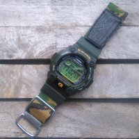 CASIO G-SHOCK STRAP ADAPTER
