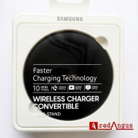 Fast Charging Wireless Charger Samsung Galaxy S8 /plus Note 8