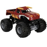 Die Cast Hot Wheels Monster Jam El Toro Loco [HW 083-EL]