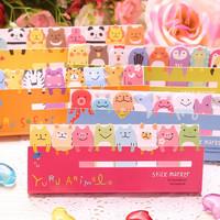 Stick Marker Yuru Animal Cute