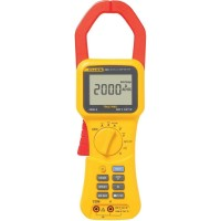 FLUKE 355 AC/DC TRMS CLAMP METER 2000A