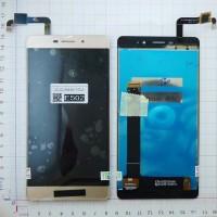 LCD COOLPAD E502 / Y803 TOUCHSCREEN HITAM
