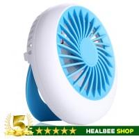 Kipas angin Mini Genggam Handle Mini Portable Fan
