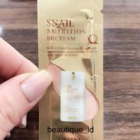 SKIN79 Snail Nutrition BB Cream