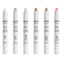 100% ORIGINAL NYX JUMBO EYE PENCIL MILK YOGURT Sparkle Nude Cottage