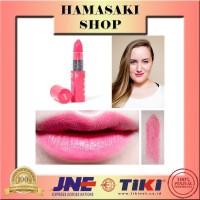 Kosmetik NYX Butter Lipstick Little Susie BLS12 Original
