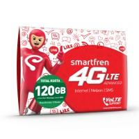 Smartfren SP GSM