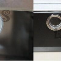 HV6147 Hock Oven Gas Aluminium 0014600029 KODE BIS6201