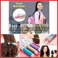Mini Travel Hair Curler (Catok Rambut) ~ CATOK MINI ~ KERITING RAMBUT