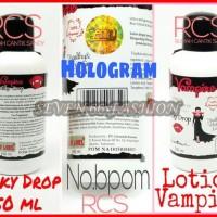 BODY LOTION VAMPIR KECIL 150 ML ~ ORIGINAL ~ BPOM ~ Lotion pemutih