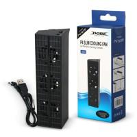 aksesoris cooling fan / kipas external playstation 4 PS4 slim pro DOBE