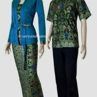 Sarimbit Batik Solo. Couple RnB Batik Nadhira Series Berkualitas
