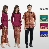 Sarimbit Batik Solo. Couple RnB Batik Cintaka Series Berkualitas