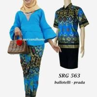 Sarimbit Batik Solo. Couple RnB Batik Magika Series Berkualitas