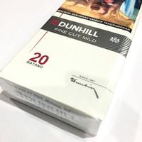 Rokok DUNHILL MILD / PUTIH 20