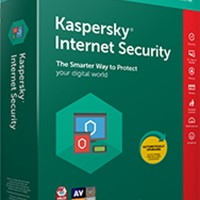 Kaspersky Internet Security 2016 For 3 Computer 1 Years Unactivated