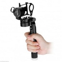 Feiyu Tech FY G3 2 Axis Handheld Gimbal for GoPro 3/3Dan/4 Black