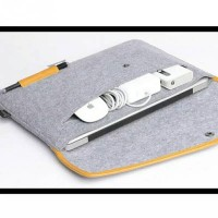 Soft Sleeve Case Cover Macbook Air Pro Retina / case Laptop 14 inch