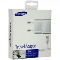 Charger Samsung 10W ORI 100% Samsung Galaxy Note 2/ S4/ S3 Mega Grand