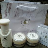 [New] Im I'm Qween Skincare - Paket Normal Sabun Cair