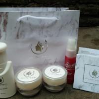 [New] Im I'm Qween Skincare - Paket Lengkap Acne Jerawat Sabun Cair
