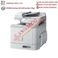 [bonus Internet Security] Epson CX37DN Printer laser multifungsi