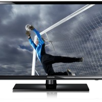 SAMSUNG LED TV 32 Inch - UA32FH4003 - Hitam