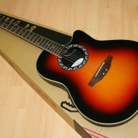 Applause AE128 by Ovation Gitar Akustik Elektrik