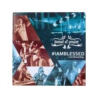 CD ORIGINAL Lagu Rohani Kristiani I Am Blessed - Sound of Praise