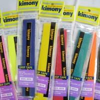 Kimony Badminton Punched Grip Tape KGT 102 Grip Badminton