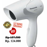 Panasonic Hair Dryer EH-ND11-W (400 Watt)