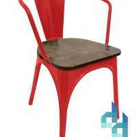 (PO) Grosir Kursi Tolix Cafe Chair