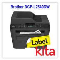 Printer Laser Multifungsi Brother  DCP-L2540DW   Wireleless