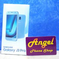 Samsung Galaxy J3 PRO GARANSI RESMI