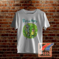 Harga kaos rick and morty   antitipu.com