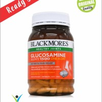 Blackmores Glucosamine sulfate 1500mg one-a-day 180 tablets