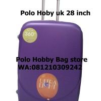 Tas Koper Polo Hoby Ukuran 28 Inch Tipe 003
