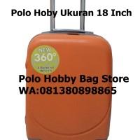 Tas Koper Polo Hoby Ukuran 18 inch Tipe 003