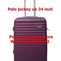harga Tas Koper Polo Jockey Ukuran 24 Tipe 006 Tokopedia.com
