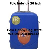 Tas Koper Polo Hoby Ukuran 20 Tipe 003