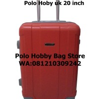 Tas Koper Polo Hoby Ukuran 20 inch Tipe 004