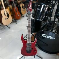harga Gitar Ibanez Premium Tremolo Floyd Rose Up Down Tokopedia.com