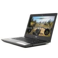 Laptop ACER ASPIRE E5 475G-58WK Core i5-7200 Hdd 1Tb GARANSI RESMI