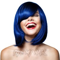 Manic Panic After Midnight Blue CLASSIC in Jar 10ml Murah